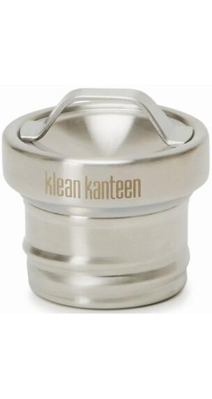 Klean Kanteen All Stainless Edelstahl voor Classic bidons zilver